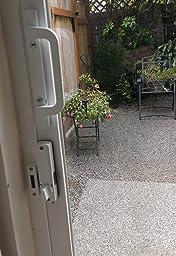 Digital Door Lock C 150 Mechanical Keyless Surface Mount