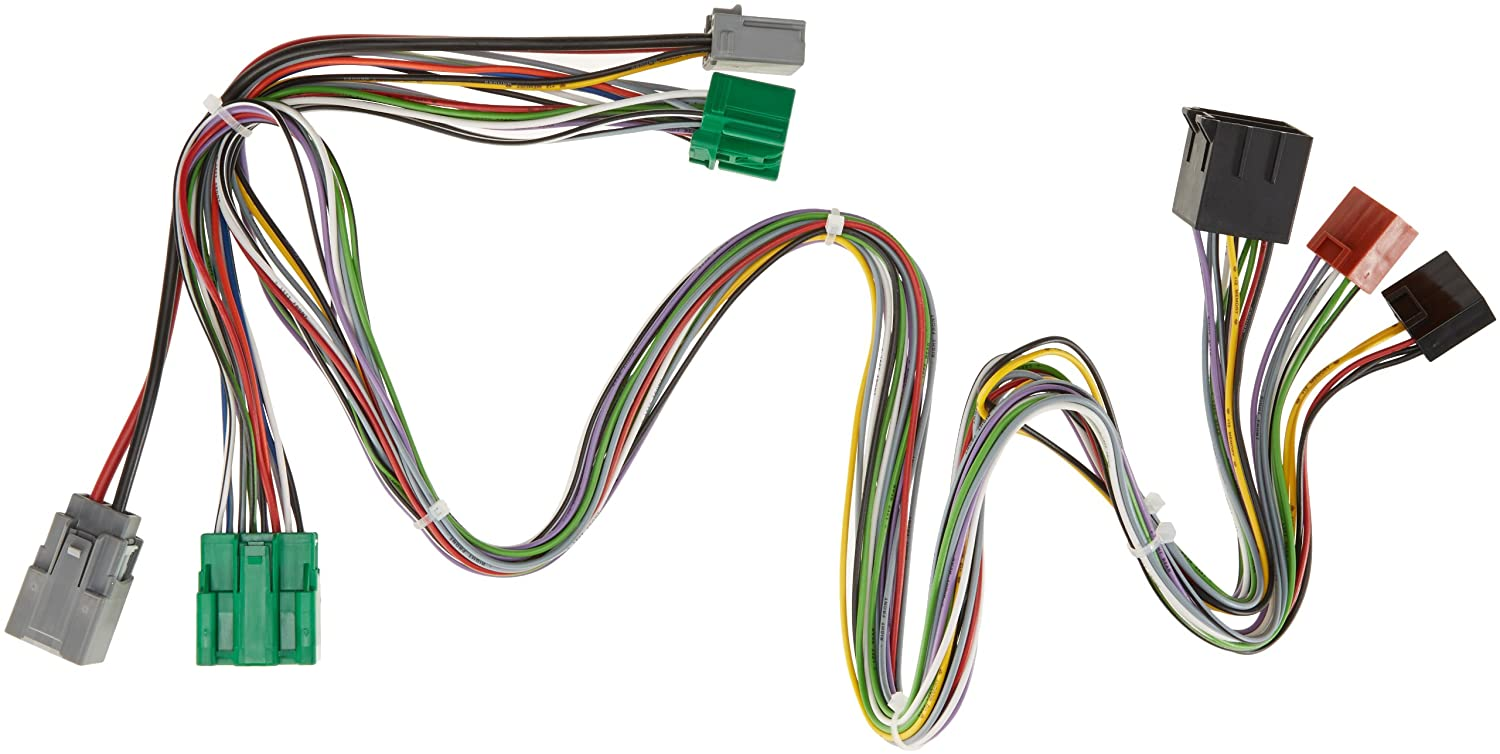 Autoleads SOT-044 - Cable de Interfaz de Accesorios Armour Group Plc