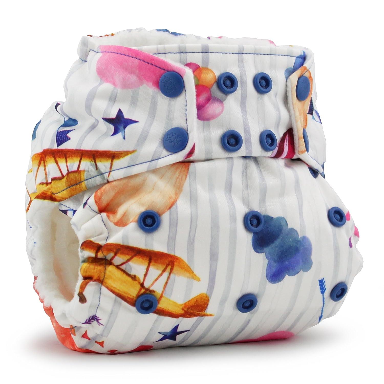 Rumparooz G2 (Print) Diaper Cloth, SNAP Soar, One Size Kanga Care KRRUMPSOS-P135