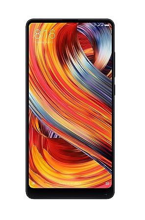 Xiaomi Mi Mix 2 Smartphone 64 Go Double SIM Ecran 152 Cm