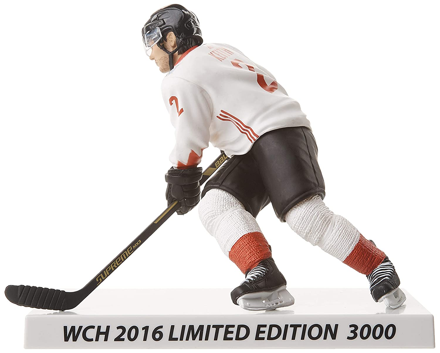 Duncan Keith Team Canada 2016 World Cup of Hockey 6 Action Figure Imports Dragon
