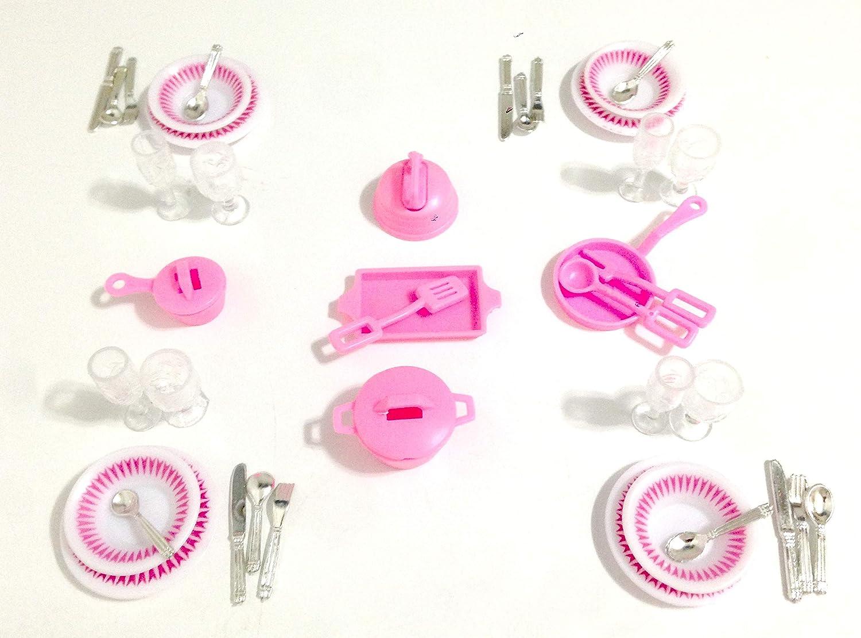 Baby Home Nursery Playset Gloria Dollhouse Furniture