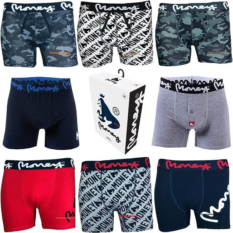 designer boxer shorts