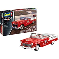 Revell-1955 Chevy Indy Pace Car, Escala 1:25 Kit