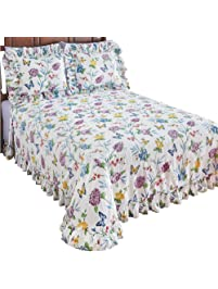 Collections Butterfly Joy Floral Lightweight.