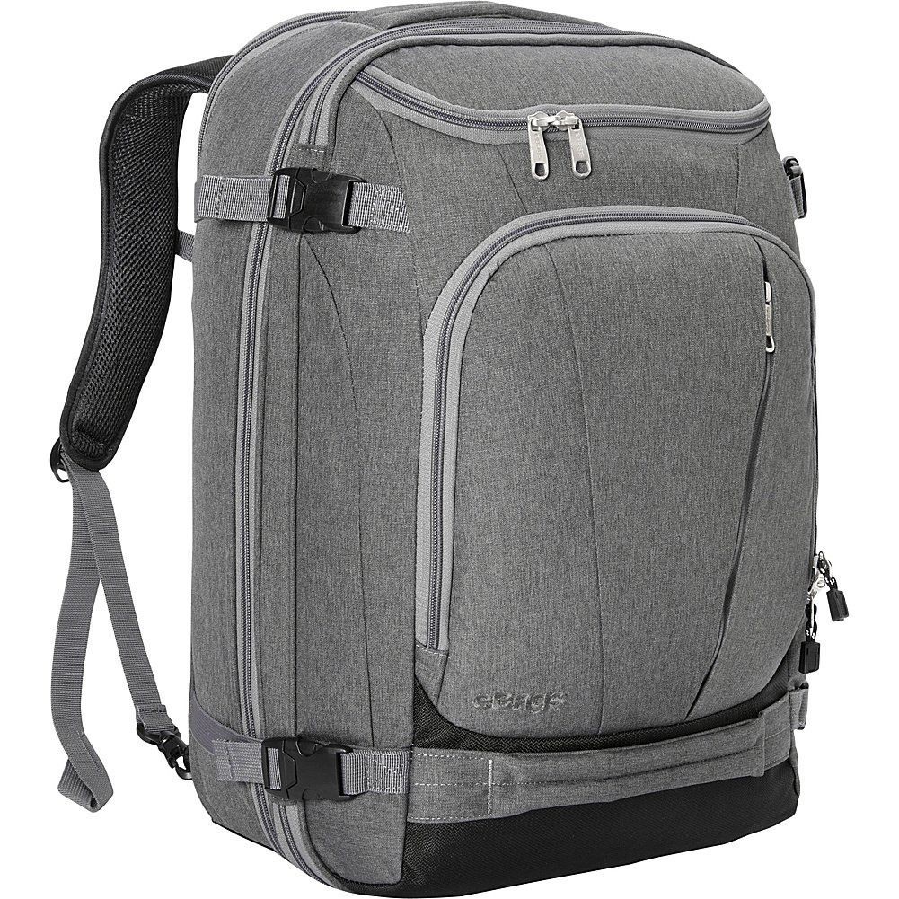 eBags TLS Mother Lode Weekender Convertible (Heathered Graphite)