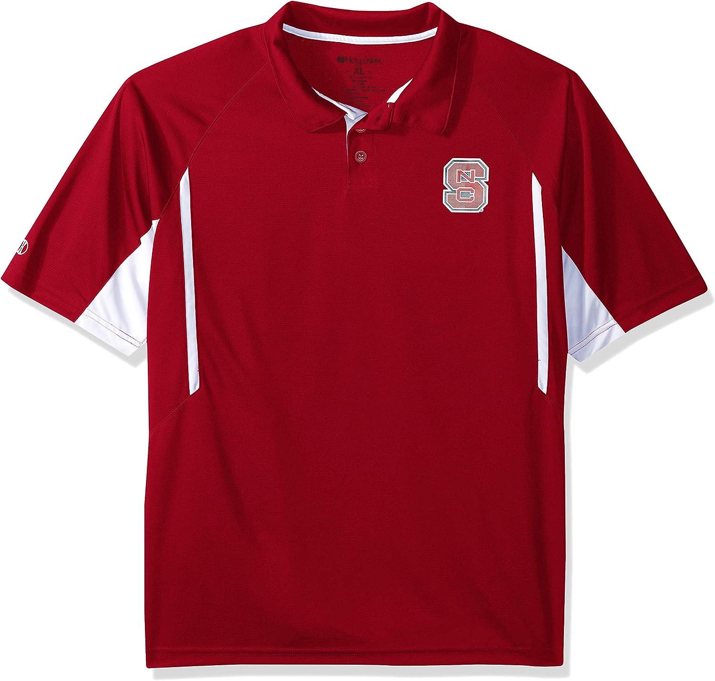Ouray Sportswear NCAA Mens Mens Avenger Polo S//S
