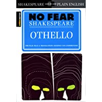 Othello (No Fear Shakespeare): 9