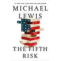 The Fifth Risk (English Edition)