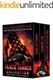 The Tracie Tanner Collection: Three Complete Thriller Novels