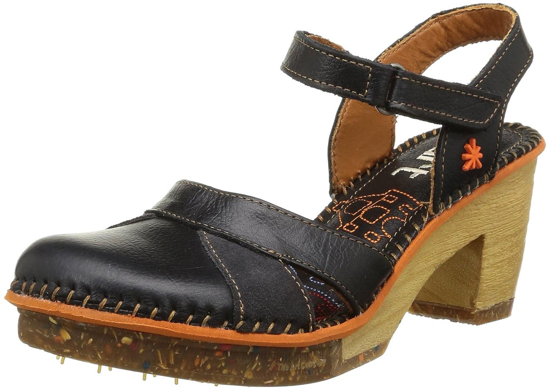 ART AMSTERDAM Damen Geschlossene Sandalen: Amazon.de: Schuhe & Handtaschen