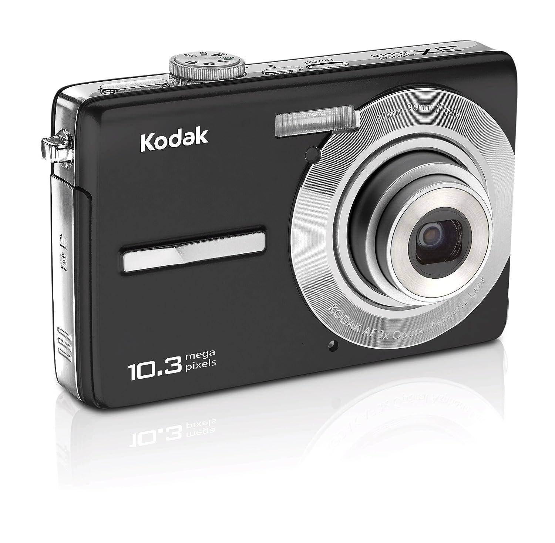 amazon com kodak easyshare m1063 10 3 mp digital camera with rh amazon com Kodak EasyShare Camera User Manual Kodak EasyShare Camera