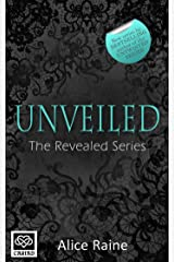 Unveiled Kindle Edition