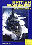 British Warships and Auxiliaries 2006 - 2007