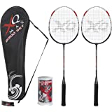 XQ Max B300 Badminton Set