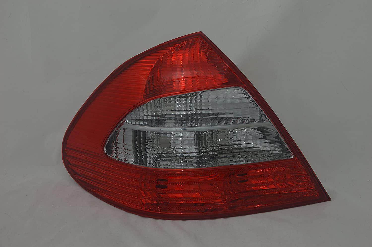 TYC 11-11787-01-1 Mercedes-Benz Right Replacement Tail Lamp