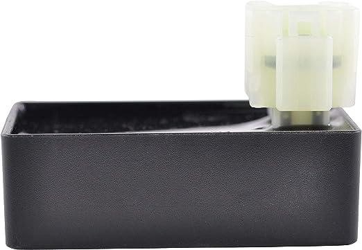 High Performance CDI Box For Honda XL600R XR600R 1985-2000 OEM Repl.# 30410-MG2-890 30410-MG2-891 30410-MG2-892 30410-MN1-670