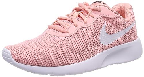 Nike Tanjun (GS) Shoe, Zapatillas de Running para Niños: Amazon.es: Zapatos y complementos