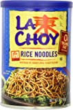 La Choy Rice Noodles, 3-Ounce Canisters (Pack of 12)