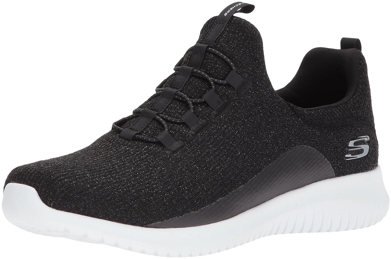 Sport scarpe per le donne, Coloreeeeee Nero , marca marca marca SKECHERS, modello Sport Scarpe Per Le Donne SKECHERS ULTRA FLEX Nero | La prima serie di specifiche complete per i clienti  e74040