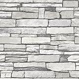 Amazon.com: Peel & Stick Brick Pattern Contact Paper [DBS