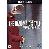 The Handmaid'S Tale Season 1-2 [2018]