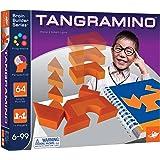 Asmodee FOXTANGBOX - Jeu de Stratégie - Tangramino