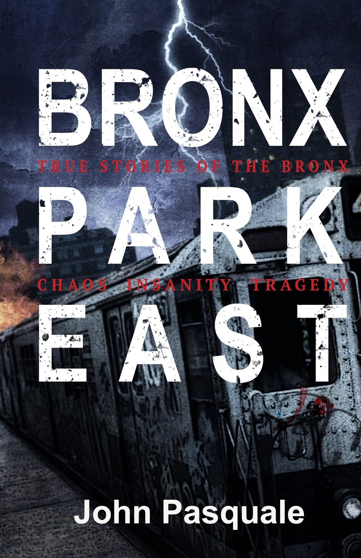 bronx park east: book ebook