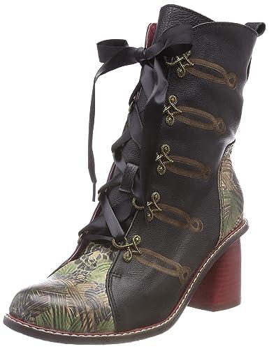 01 Botines VITA Femme Chaussures Eva Sacs LAURA et TqPwEvxx