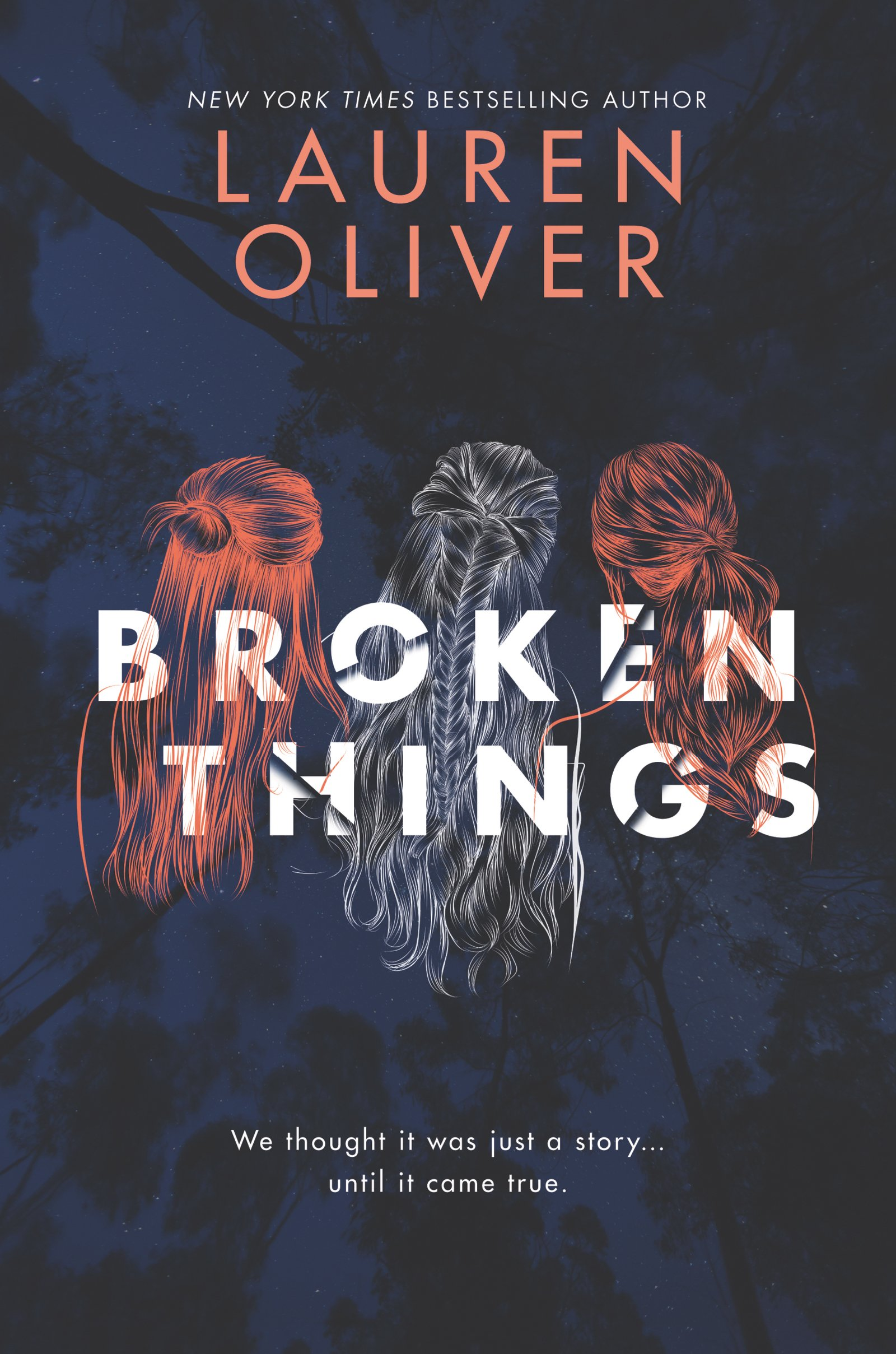 Image result for broken things book