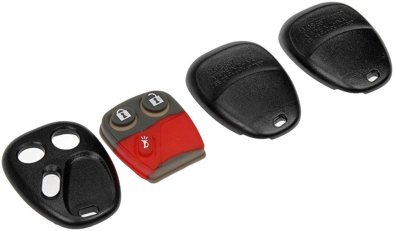 Dorman 13618 Keyless Remote Case Dorman - HELP