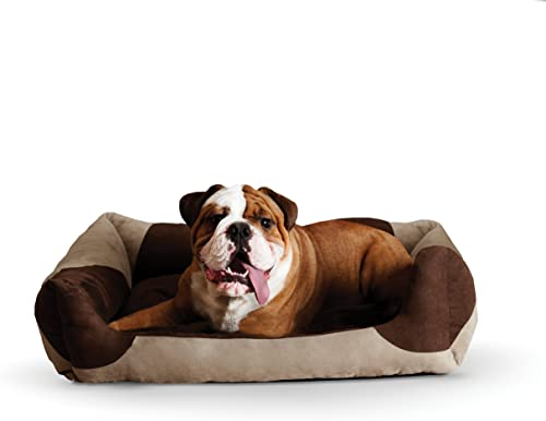 K H Pet Products Classy Lounger Pet Bed