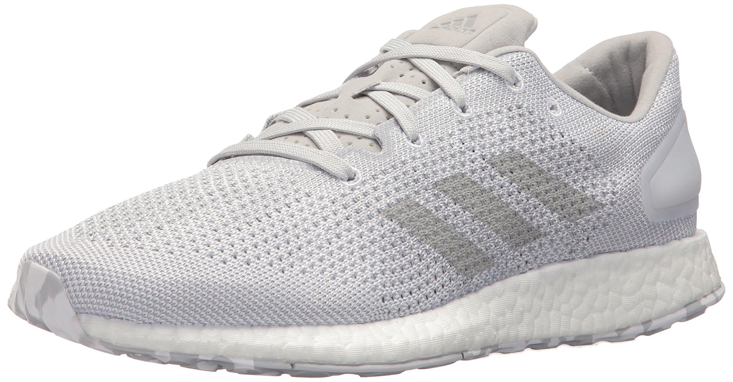 ad21c75ae0258f Galleon - Adidas Men s Pureboost DPR Running Shoe