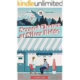 Second Chance at Silver Ridge (Silver Ridge Resort Book 2)