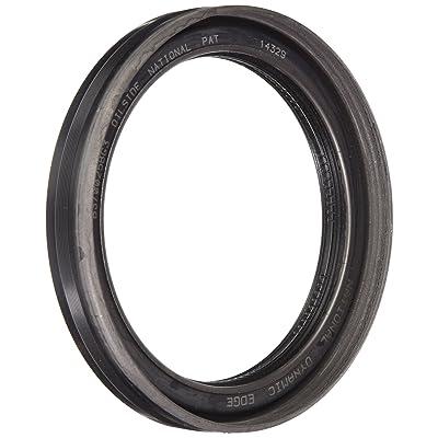 National Oil Seals 370025A Crankshaft Oil Seal: Automotive