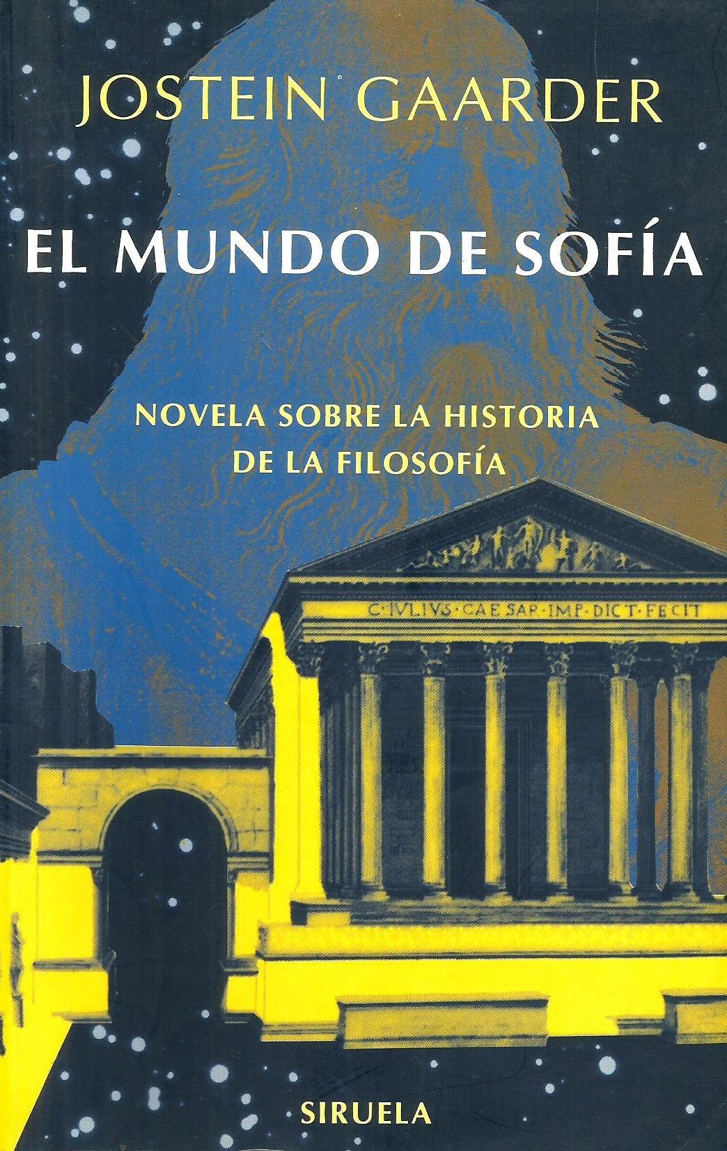 MUNDO DE SOFIA RUSTICA-35 * (Spanish) Textbook Binding – 1994