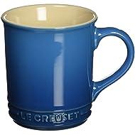 Le Creuset PG90033A-0059 Stoneware 12-Ounce Mug, Marseille,