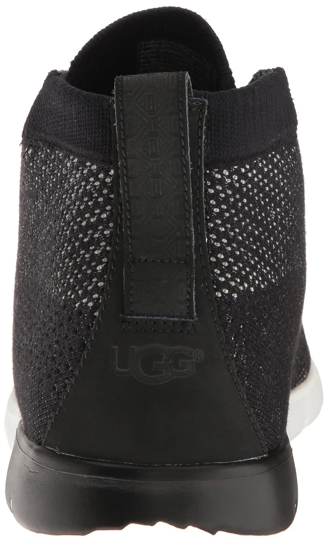 6150459dec4 UGG Men's Freamon Hyperweave Chukka Boot