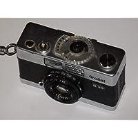 Rollei rolleimat F con lampo–Fotocamera compatta 35mm Camera–135er film cartuccia con obiettivo Roll Einon 2.8/38# # # Ingegneria–Ok–by lll # # #