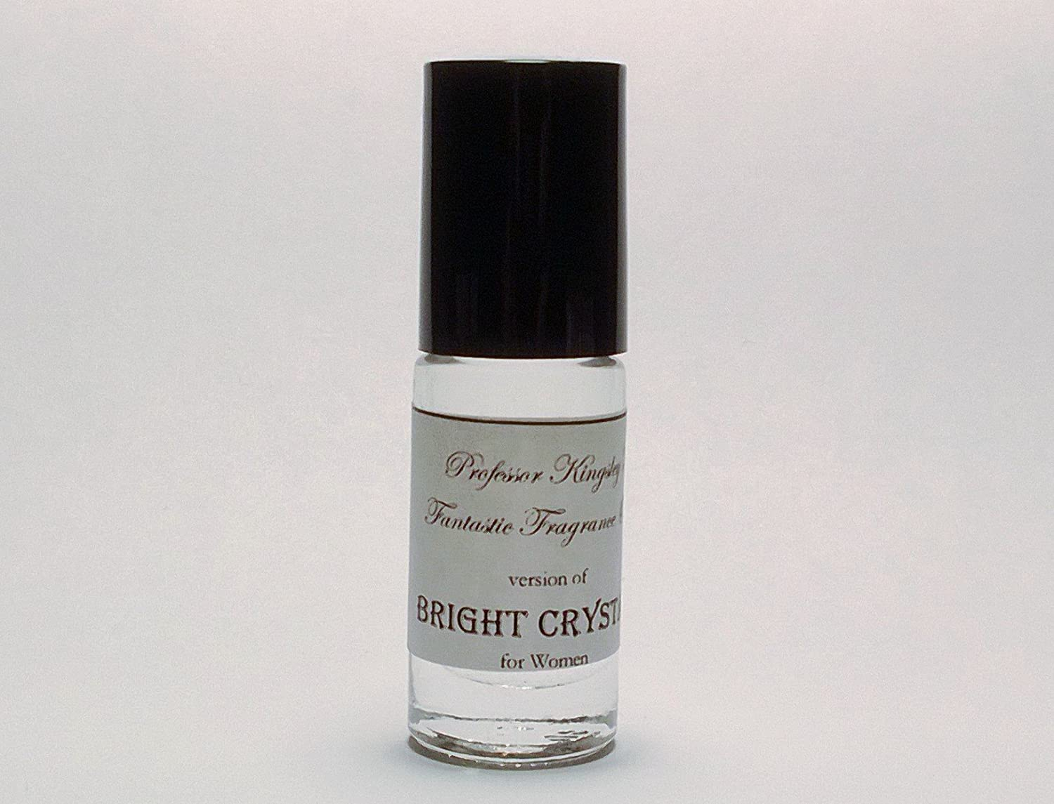 Professor Kingsley's Impression of Bright Crystal for Women. Concentrated Fragrance Oil. (1/6 oz Concentrated Roll On)