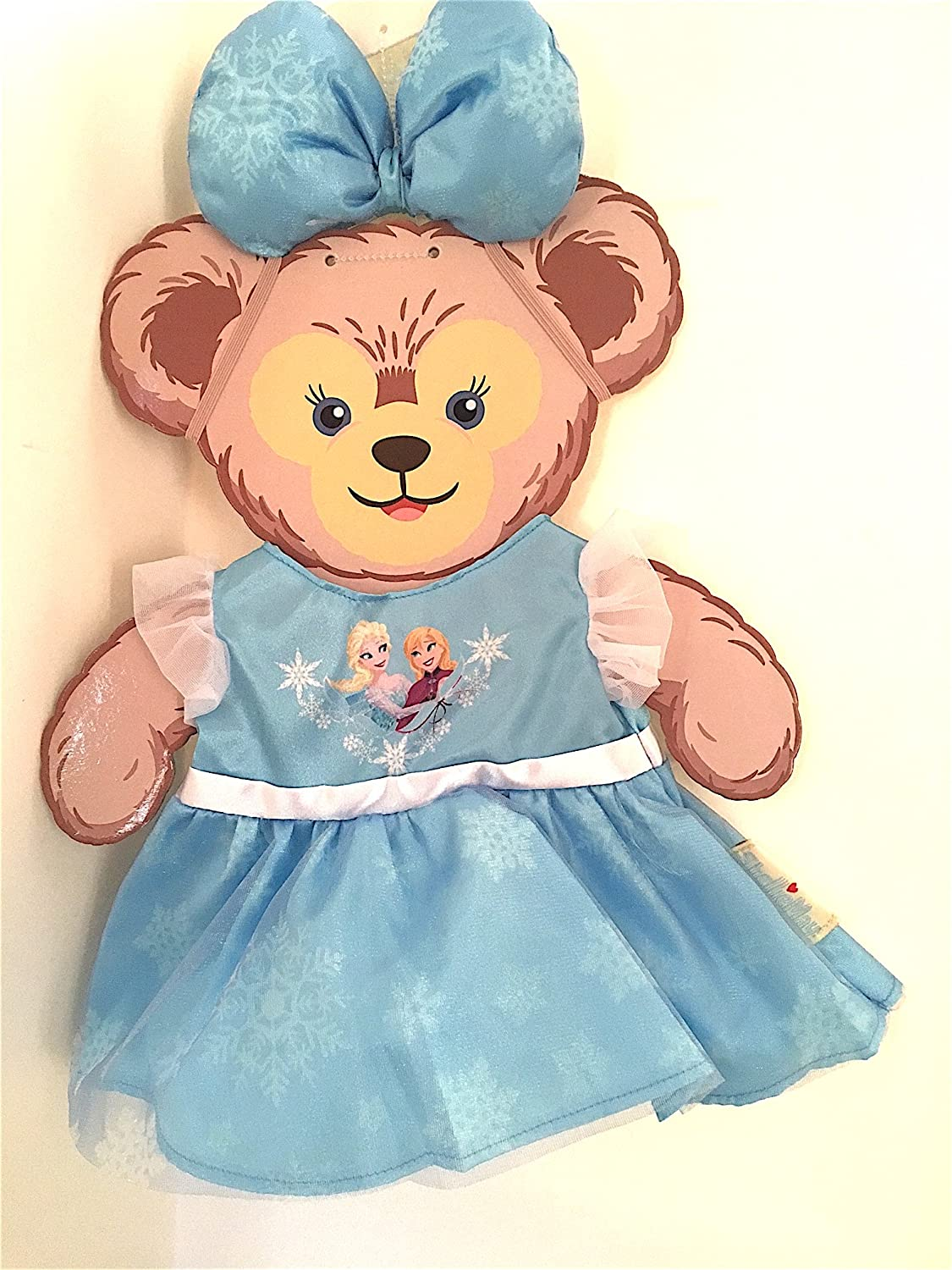 Amazon.com: ShellieMay the Disney Bear Frozen Costume - 17: Toys & Games