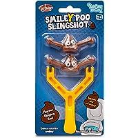 Tobar TO28401 Smiley Poo Slingshot