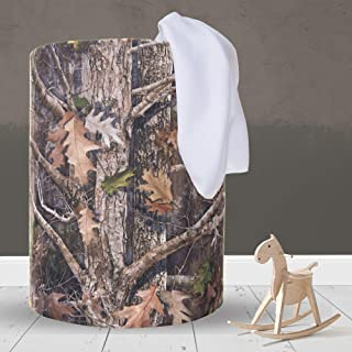 product image for Glenna Jean Camo Baby Hamper, Green, Standard