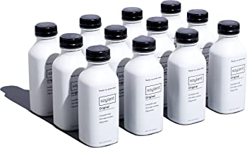 12-Pk. Soylent Meal Replacement Ready to Drink Food