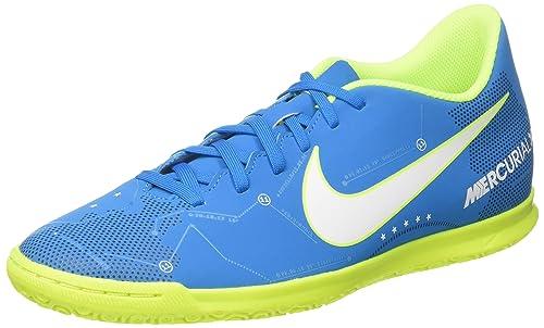4ddd3ce0204f5 Nike Mercurialx Vortex III NJR IC