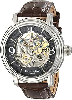 Часы Earnshaw ES-8011-04 Часы Roamer 508.821.49.13.05