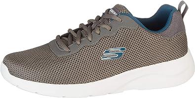 Skechers Dynamight 2.0 Rayhill, Zapatillas para Hombre