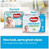 HUGGIES One & Done Scented Baby