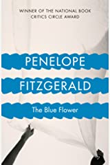 The Blue Flower Kindle Edition
