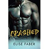 Crashed (Gold Hockey Book 12)